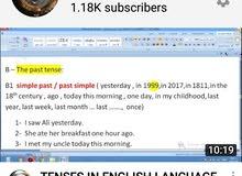 مدرس لغه انجليزيه قدير مستعد لإعطاء دروس للطلاب والموظفين والترجمة عن بعد 0791453848