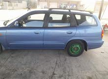 Daewoo Other 2000 For sale - Blue color