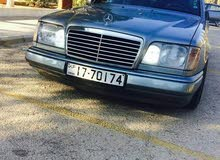 Automatic Mercedes Benz 1995 for sale - Used - Al Karak city