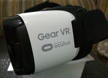 نظارة الواقع الإفتراضي VR