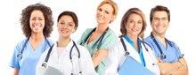 للبيع او تضمين شركه خدمات طبيه home care