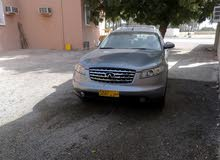 2004 Used FX45 with Automatic transmission is available for sale