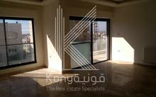 Airport Road - Nakheel Village neighborhood Amman city - 210 sqm apartment for sale
