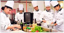 دبلوم ادارة الفنادق - الوظيفة مؤمنه في اكبر مطاعم وفنادق ال5 نجوم