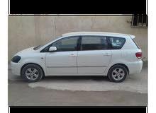 +200,000 km Toyota Ipsum 2014 for sale