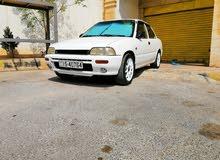 Daihatsu Charade 1995 For sale - White color