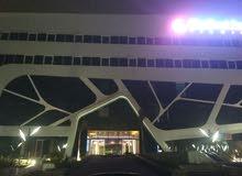 عيادة للايجار ميديكال بارك براميير - شارع التسعين