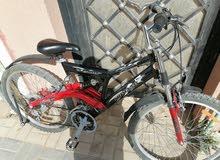 دراجه هوائية سيكل