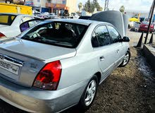 2005 Used Avante with Automatic transmission is available for sale