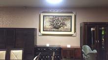 مناظر  براويز حائط ثلاثي الأبعاد