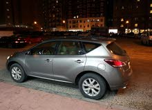 Nissan Murano 2013 For sale -  color