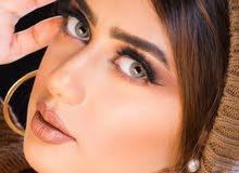 Zainab Almutawaa Makeup Artist