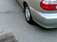 Kia Sephia car for sale 1999 in Irbid city