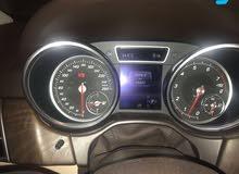 Automatic Blue Mercedes Benz 2016 for sale