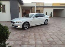 موديل 2012 ماشية 70 BMW523