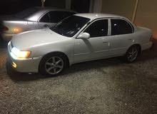 Available for sale! +200,000 km mileage Toyota Corolla 1994