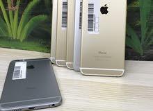 ايفون 6 بلس 64 جيبي
