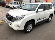 90,000 - 99,999 km mileage Toyota Prado for sale