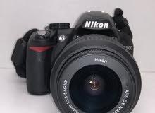 Nikon D3100 نيكون