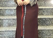فستان شتوي راقي و نازك 22 الف