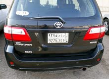 Toyota Fortuner for sale in Al Riyadh