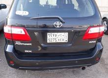 Automatic Toyota 2011 for sale - Used - Al Riyadh city