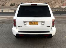 Honda MR-V 2007 For sale - White color
