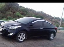 Automatic Hyundai 2012 for sale - Used - Zarqa city