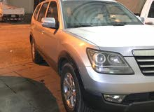 Automatic Kia 2011 for sale - Used - Al Ahmadi city