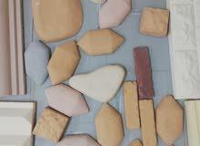 مصنع متكامل لصناعة الحجر مربح تم تخفيض السعر