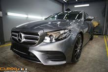 AMG Kit Night Package Mercedes Benz E200