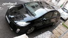 Black Toyota Prius 2010 for sale