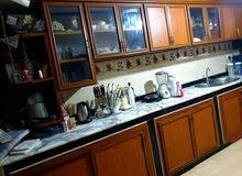مطبخ الألومنيوم