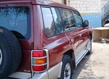Mitsubishi Pajero 1998 For Sale