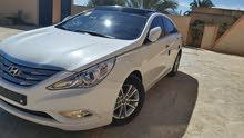 For sale 2010 White Sonata