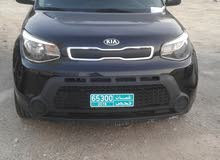 kia Soul model 2015 for sale