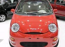 مطلوب قطع غيار سياره شيري كيو كيو 2004
