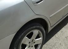 Nissan Altima 2005 For sale - Silver color