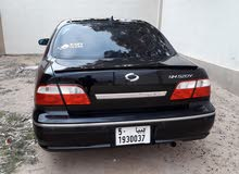 Samsung SM 5 car for sale 2004 in Misrata city