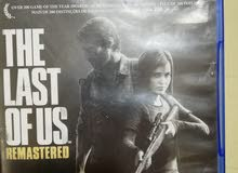 The Lst Of Us