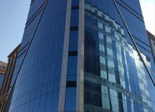 مبنى جديد للبيع