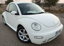 2005 Volkswagen Beetle for sale in Ajman