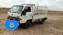 Manual Toyota 1991 for sale - New - Diyala city