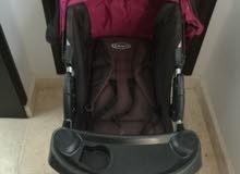 GRACO Baby stroller عربة اطفال جرتكو