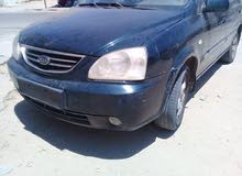 2005 Used Carens with Manual transmission is available for sale