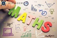 معلم رياضيات خصوصي
