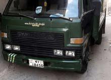 Used Daihatsu Delta in Amman