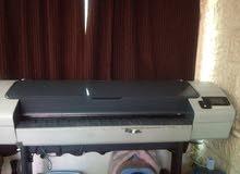 بلوتر HP t790