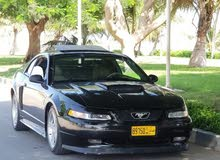 2003 Used Mustang with Manual transmission is available for sale
