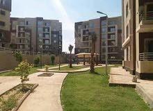 امتلك داخل كمبوند دارمصر متكامل الخدمات المميزه باقل الاسعار مساحتها 130متر